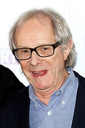 © Licensed to London News Pictures. 27/01/2014, UK. Ken Loach, The South Bank Sky Arts Awards, Dorchester Hotel, London UK, 27 January 2014, Photo by Richard GoldschmidtJodie