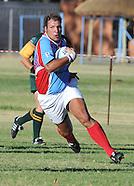 Match 12 - Welkom Rovers v Bloemfontein Police (Welkom)