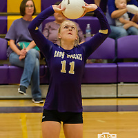09-14-17 Berryville Jr. High Volleyball vs Huntsville
