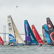 Volvo Ocean Race Newport 2018
