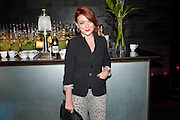 SHERIDAN SMITH, Absent Friends - press night  afterparty. Mint Leaf. Haymarket. London. Thursday 9 February 2012