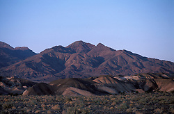 CA: Death Valley National Park     .Photo by Lee Foster, lee@fostertravel.com, www.fostertravel.com, (510) 549-2202.Image: cadeat207