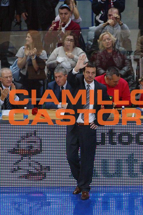 DESCRIZIONE : Bologna Lega A1 2006-07 Climamio Fortitudo Bologna Premiata Montegranaro <br /> GIOCATORE : Ataman <br /> SQUADRA : Climamio Fortitudo Bologna <br /> EVENTO : Campionato Lega A1 2006-2007 <br /> GARA : Climamio Fortitudo Bologna Premiata Montegranaro <br /> DATA : 19/11/2006 <br /> CATEGORIA : Ritratto <br /> SPORT : Pallacanestro <br /> AUTORE : Agenzia Ciamillo-Castoria/M.Minarelli <br /> Galleria : Lega Basket A1 2006-2007 <br /> Fotonotizia : Bologna Campionato Italiano Lega A1 2006-2007 Climamio Fortitudo Bologna Premiata Montegranaro <br /> Predefinita :