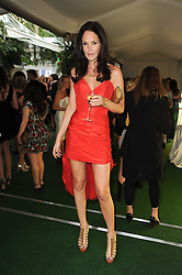 CLAIRE MERRY at the Glamour Women Of The Year Awards held in Berkeley Square, London on 8th June 2010.