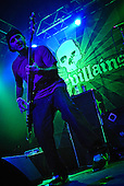 2012-11-21_THE SUPERVILLAINS @ THE BEACHAM THEATER - ORLANDO, FL