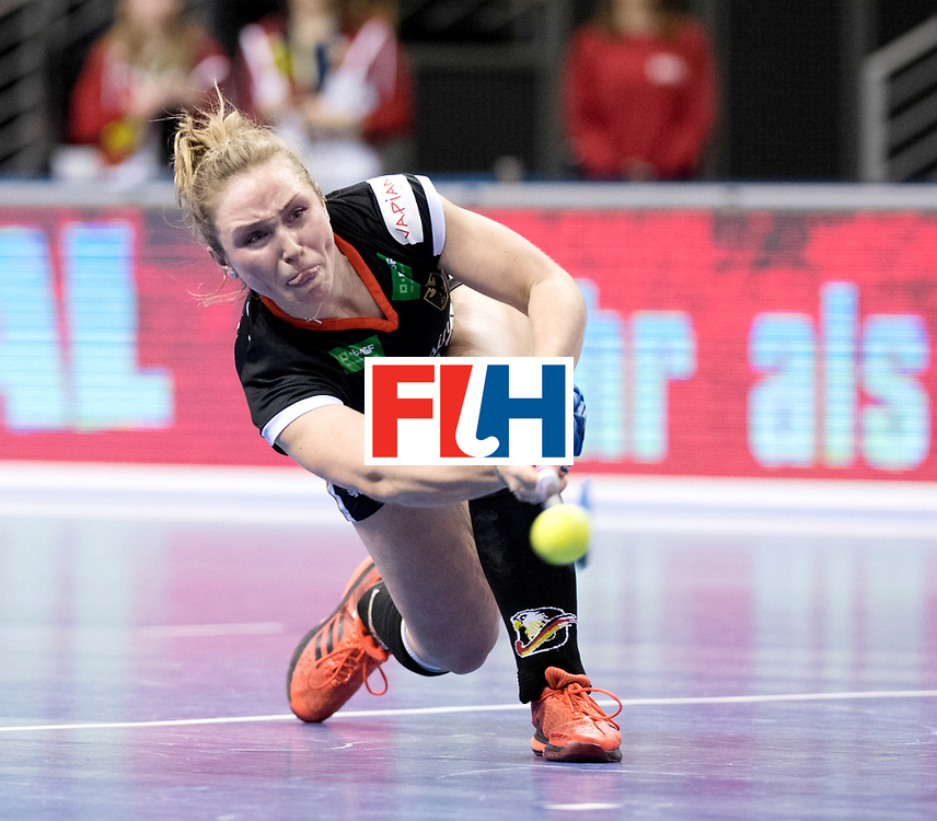 BERLIN - Indoor Hockey World Cup<br /> Final: Netherlands - Germany<br /> Germany wins the world championship.<br /> foto: Nike Lorenz.<br /> WORLDSPORTPICS COPYRIGHT FRANK UIJLENBROEK