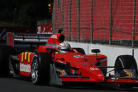 Robert Doornbos, Honda Indy Toronto, Indy Car Series