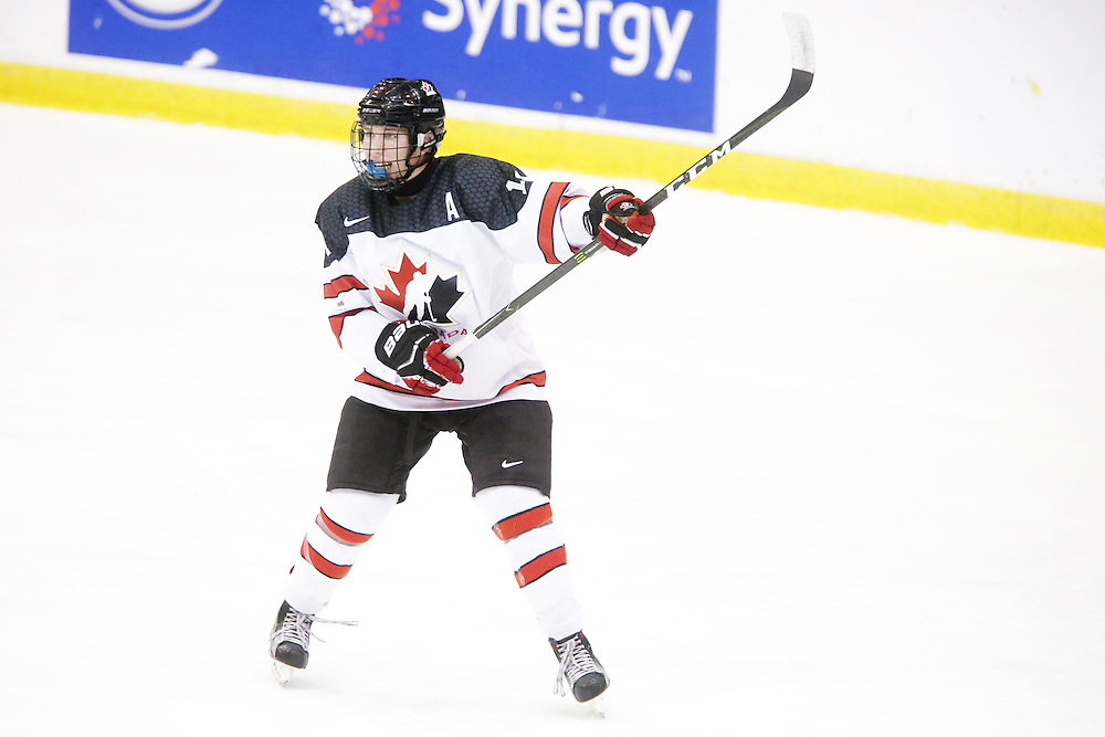 Photo by Kenneth Armstrong for CHL Images