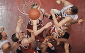 1993 Stanford Men's Basketball