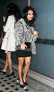 07.NOVEMBER.2010. LONDON<br /> <br /> VANESSA WHITE FROM THE SATURDAYS LEAVING THE MAYFAIR HOTEL BEOFRE HEADING TO WHISKY MIST NIGHT CLUB IN MAYFAIR.<br /> <br /> BYLINE: EDBIMAGEARCHIVE.COM<br /> <br /> *THIS IMAGE IS STRICTLY FOR UK NEWSPAPERS AND MAGAZINES ONLY*<br /> *FOR WORLD WIDE SALES AND WEB USE PLEASE CONTACT EDBIMAGEARCHIVE - 0208 954 5968*