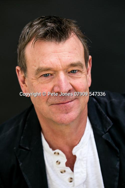 Martin Troakes portraits;<br /> Spotlight;<br /> 18, Lyndhurst Rd, Hove Studios;<br /> 6th March 2018.<br /> <br /> © Pete Jones<br /> pete@pjproductions.co.uk