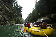 Rafting - Mangde Chhu (river)