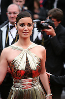 Berenice Marlohe arriving at the Vous N'Avez Encore Rien Vu gala screening at the 65th Cannes Film Festival France. Monday 21st May 2012 in Cannes Film Festival, France.