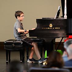 Piano Camp 4th - 7th Grade