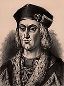 Britain, UK, Henry VII, 1457-1509 AD