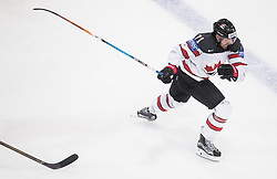 Alex Killorn of Canada during the 2017 IIHF Men's World Championship group B Ice hockey match between National Teams of Canada and Norway, on May 15, 2017 in AccorHotels Arena in Paris, France. Photo by Vid Ponikvar / Sportida