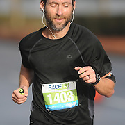 John Mignosa participate in Race 13.1 Sunday February 22, 2015 in Wilmington, N.C. (Jason A. Frizzelle)