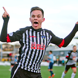 Forfar Athletic v Dunfermline | Scottish League One | 15 February 2014