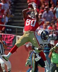 Jerry Rice, 1991