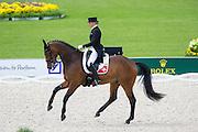 Marcela Krinke Susmeij - Smeyers Molberg<br /> FEI European Championships Aachen 2015<br /> © DigiShots