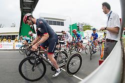 STONE David, T2, GBR, Cycling, Road Race à Rio 2016 Paralympic Games, Brazil