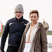 NLD/Biddinghuizen/20160306 - Hollandse 100 Lymphe & Co 2016, Pr. Marilene en partner Pr. Maurits