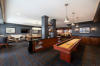 Interior image of Brightview Senior Living Community in Severna Park MD by Jeffrey Sauers of CPI Productions