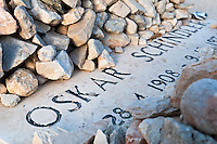 Steven Spielberg made Oskar Schindler a household name in the 1990s with his movie Schindler&rsquo;s List. Since then, when I&rsquo;m in Jerusalem, I&rsquo;ll sometimes visit his grave, which is located in the Catholic cemetery on Mount Zion, just outside the Old City walls.<br /> <br /> A German industrialist and Nazi party member, Schindler operated an enamelware factory in Krakow, Poland, and then an armaments factory in Czechoslovakia, using Jewish labor. As Germany began to lose ground in World War II and deport Jewish factory laborers to death camps, Schindler, at risk to himself and at great expense, sought to protect his workers. About 1,200 Jews were saved through Schindler&rsquo;s actions, and today their descendants in Israel, Europe, and the United States number around 8,500. Years later, when Schindler fell on hard times, Jewish relief organizations helped support him.<br /> <br /> __________<br /> <br /> On a recent visit to Krakow, a tour guide argued that Schindler wasn&rsquo;t quite as good a man as the film made him out to be. She listed some of the movie&rsquo;s inaccuracies, and said that for a hero with purer motives &mdash; but without a Hollywood film to make him famous &mdash; one might look at Tadeusz Pankiewicz, who operated a pharmacy in the Krakow Ghetto.