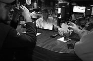 Bartender Sue Verner