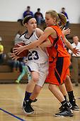 MCHS Varsity Girls Basketball vs Orange