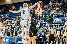2018 NCAA D3 Mens National Championship Game- Wis. Oshkosh vs Nebraska Wesleyan
