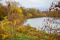 Little Eutin Lake, Eutin, Germany