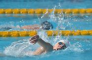 Nuoto Campionati trentini Esordienti 16-06-2018