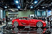 Washington Auto Show 2012
