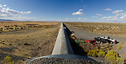 Laser Interferometer Gravitational-wave Observatory ; Hanford, Washington near Richland WA<br /> &copy;Rich Frishman/ALL RIGHTS RESERVED