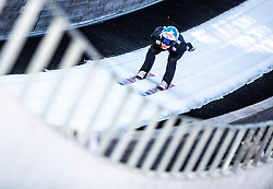 Antti Aalto (FIN) during the 1st Round of the Ski Flying Hill Individual Competition at Day 2 of FIS Ski Jumping World Cup Final 2019, on March 22, 2019 in Planica, Slovenia.  Photo by Matic Ritonja / Sportida