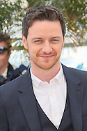 "CANNES, FRANCE - MAY 18:  James McAvoy attends  ""The Disappearance Of Eleanor Rigby"" photocall at the 67th Annual Cannes Film Festival on May 18, 2014 in Cannes, France.  (Photo by Tony Barson/FilmMagic)"