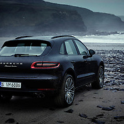 Porsche Macan on a deserted beach looking out to the stormy sea Ray Massey is an established, award winning, UK professional  photographer, shooting creative advertising and editorial images from his stunning studio in a converted church in Camden Town, London NW1. Ray Massey specialises in drinks and liquids, still life and hands, product, gymnastics, special effects (sfx) and location photography. He is particularly known for dynamic high speed action shots of pours, bubbles, splashes and explosions in beers, champagnes, sodas, cocktails and beverages of all descriptions, as well as perfumes, paint, ink, water – even ice! Ray Massey works throughout the world with advertising agencies, designers, design groups, PR companies and directly with clients. He regularly manages the entire creative process, including post-production composition, manipulation and retouching, working with his team of retouchers to produce final images ready for publication.