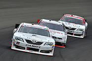2013 NASCAR Nationwide Michigan International Speedway
