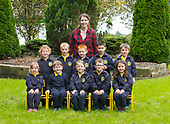 Ballycullane School Junior Infants
