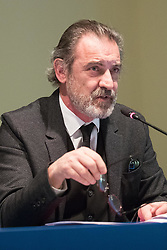 CLAUDIO VAGNINI<br /> CONVEGNO AULA MAGNA OSPEDALE DI CONA