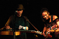 Po` Girl and Allison Russell/JT Nero duo