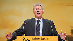 LibDems - AnnualConference - 2012