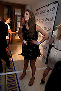 Summer Strallen, Piccadilly theatre's Ghost The Musical Opening night party. Corinthia Hotel. Whitehall Place. London. 19 July 2011. <br /> <br />  , -DO NOT ARCHIVE-© Copyright Photograph by Dafydd Jones. 248 Clapham Rd. London SW9 0PZ. Tel 0207 820 0771. www.dafjones.com.