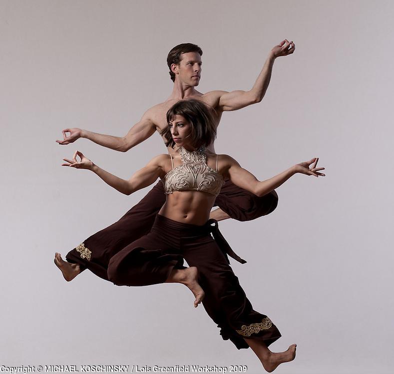 Lisa Reneau, Steven Vaughn