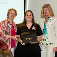 2015 WakeMed Nursing Awards Cary