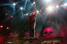 Avenged Sevenfold, Birmingham