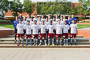 OC Men's Soccer Team and Individuals - 2015 Season