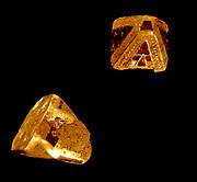 Anglo-Saxon Jewellery 8th Century AD (British)