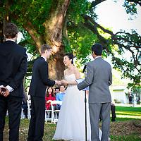 The Ceremony - Stella Plantation